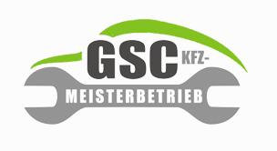 GSC KFZ-Betrieb Logo